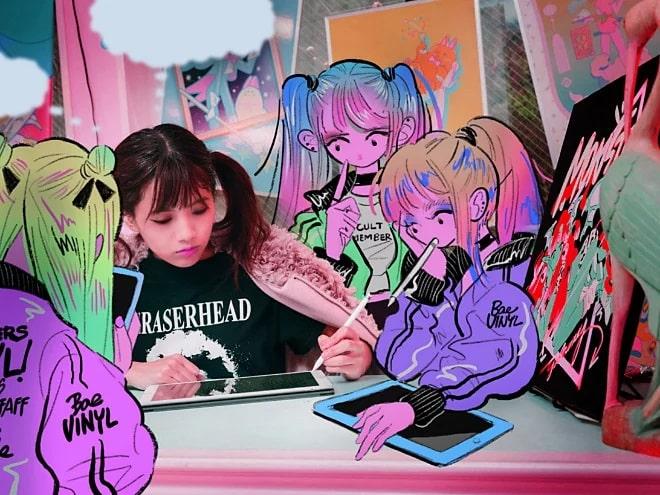 illustrator ipad creative cloud
