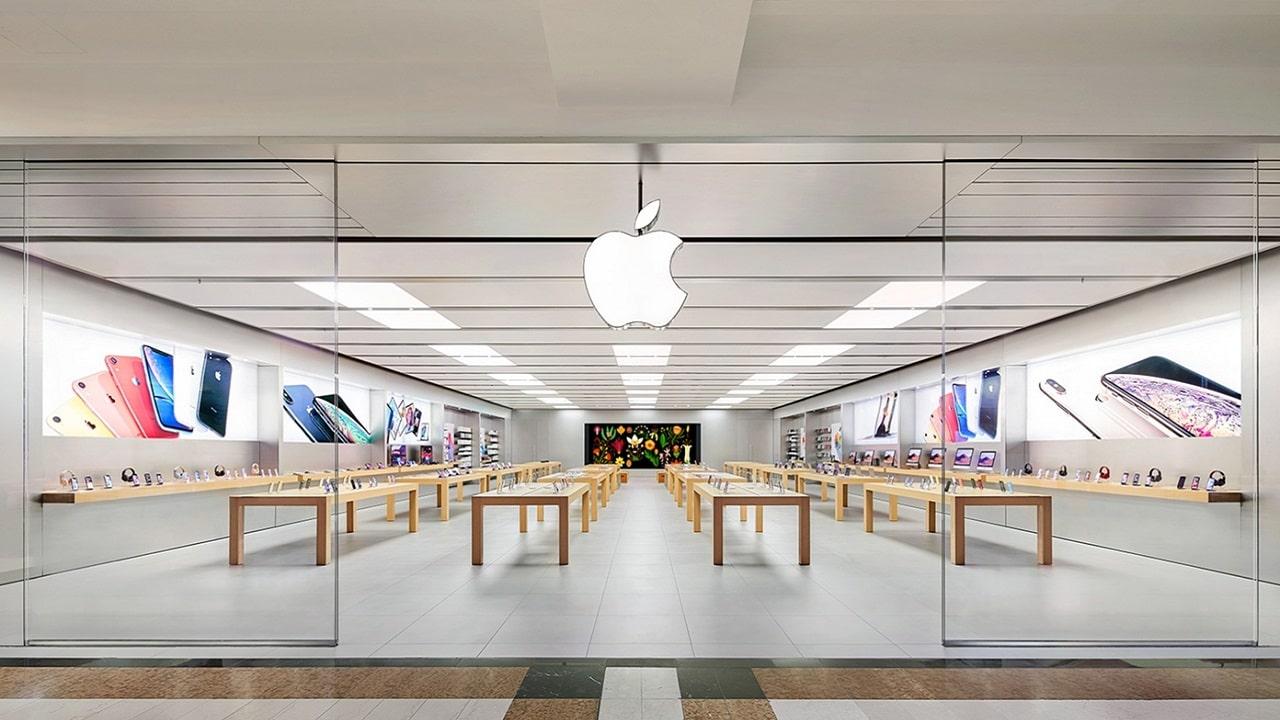 Apple Store chiusi negli Stati Uniti per ridurre i contagi thumbnail