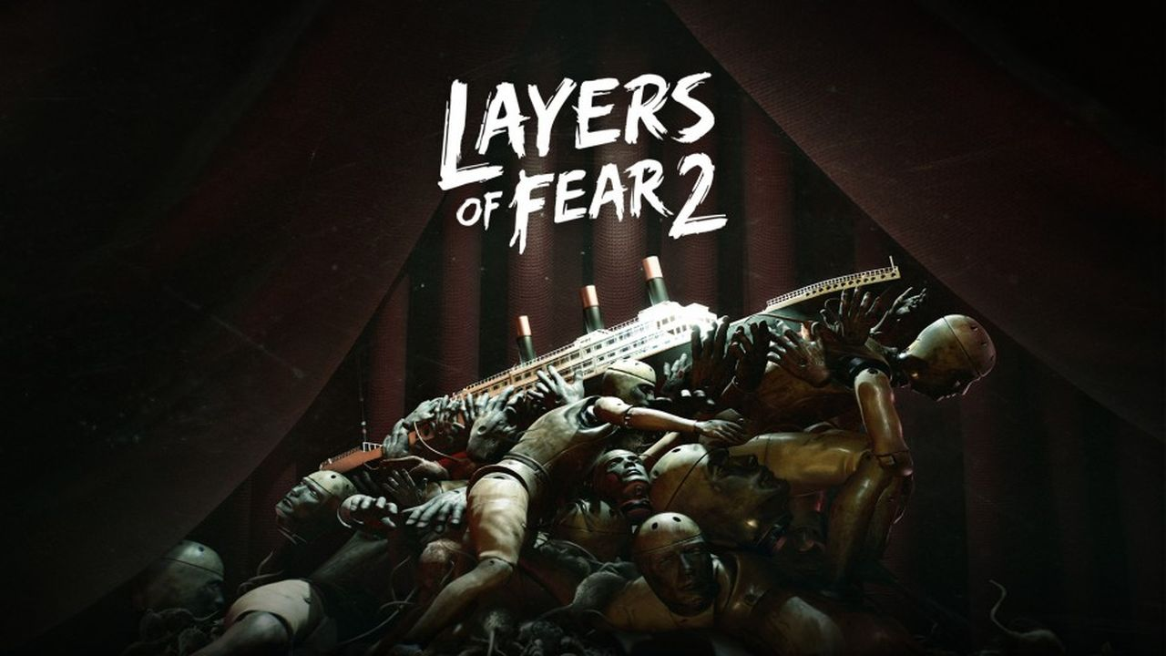 Layers of Fear 2 è gratis su Epic Game Store thumbnail