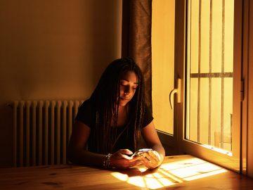 lenovo new realities italia Aisha Coulibaly