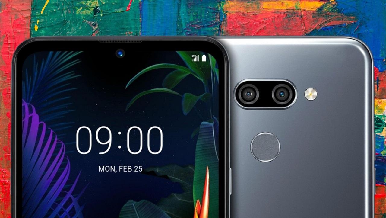 LG aggiorna ad Android 10 gli smartphone K50 e Q60 thumbnail