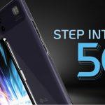 lg k92 smartphone economico 5g