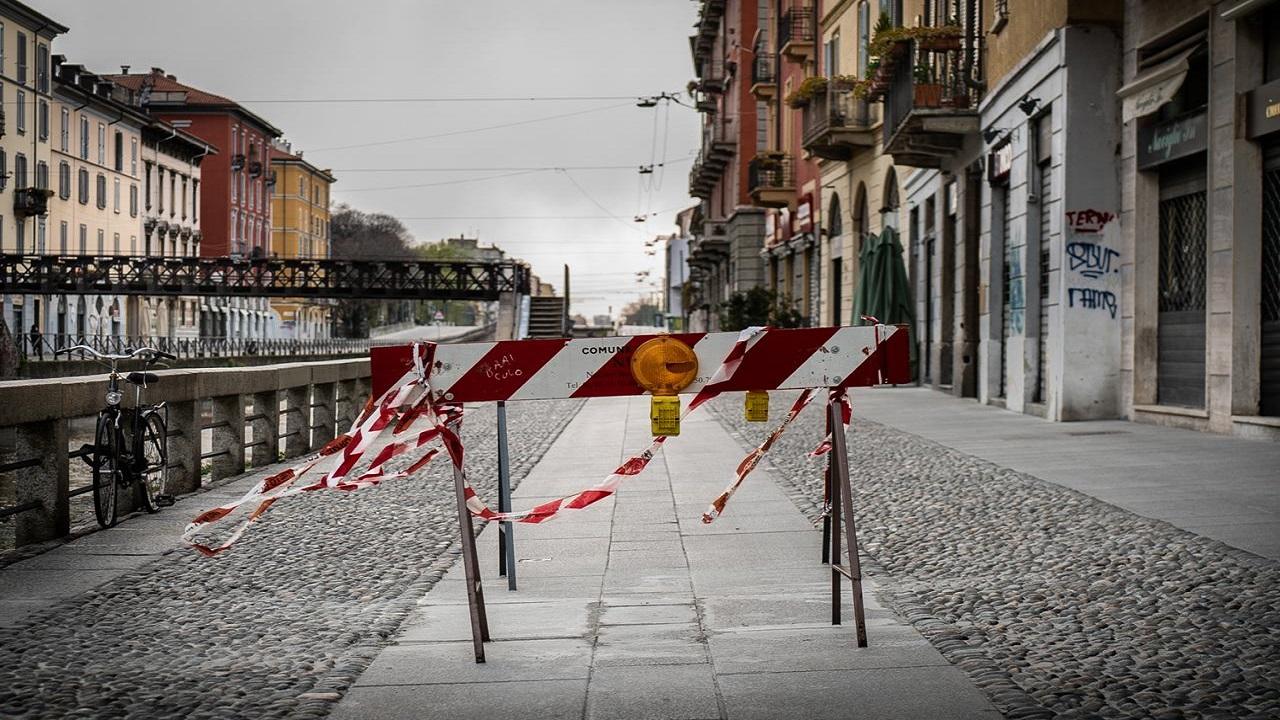 La maggior parte degli italiani teme un secondo lockdown, ecco i dati di ShopFully thumbnail