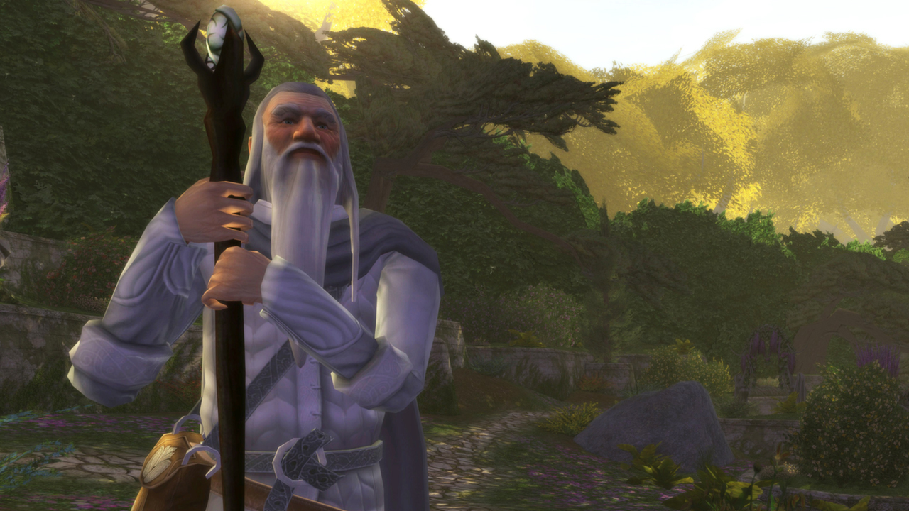 Lord Of The Rings Online lancia la nuova espansione thumbnail