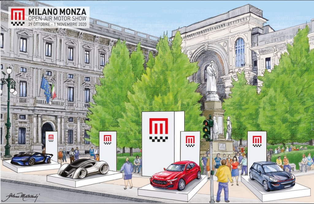 miMO 2020 piazza