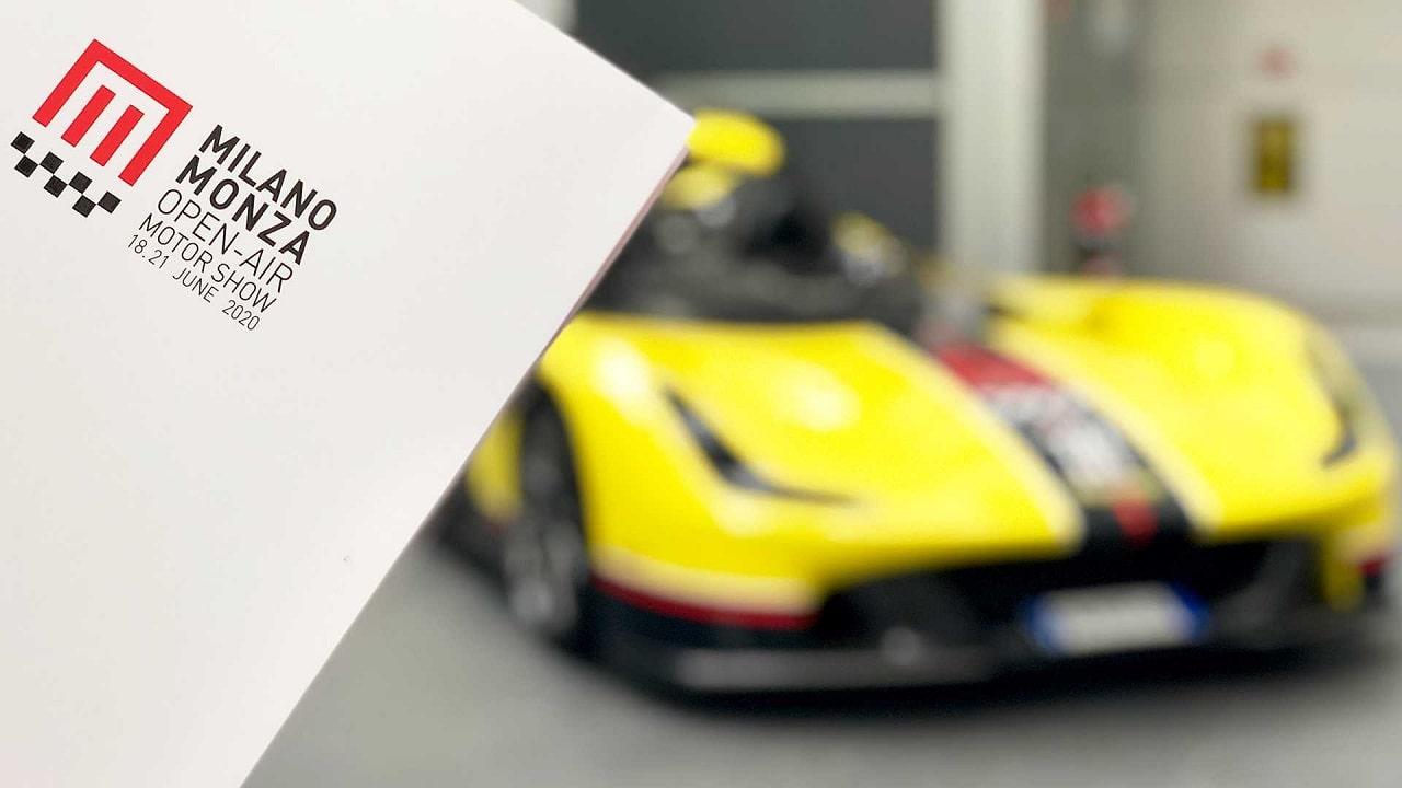 Milano Monza Motor Show 2020: la sicurezza al primo posto thumbnail