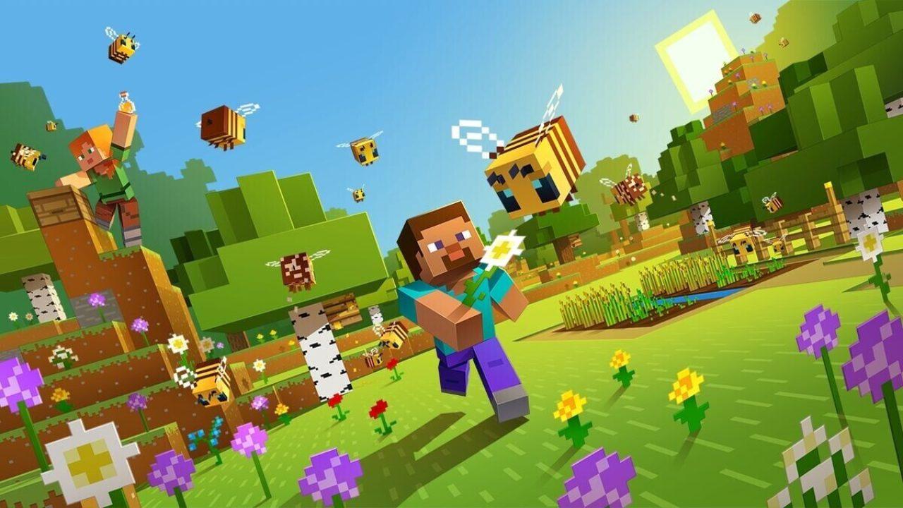Un server di Minecraft ripristina il mondo dopo la morte di un utente thumbnail