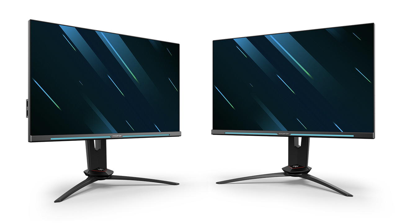 monitor gaming PREDATOR-XB253Q