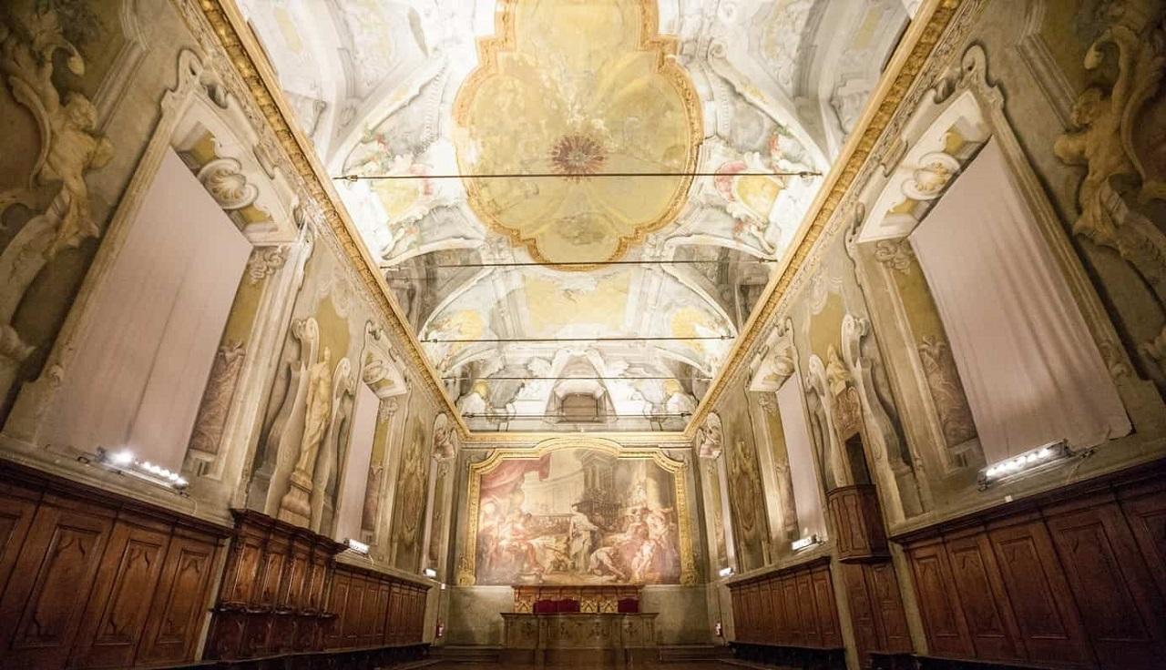 Museo della Scienza di Milano: visite guidate gratuite questo week end thumbnail