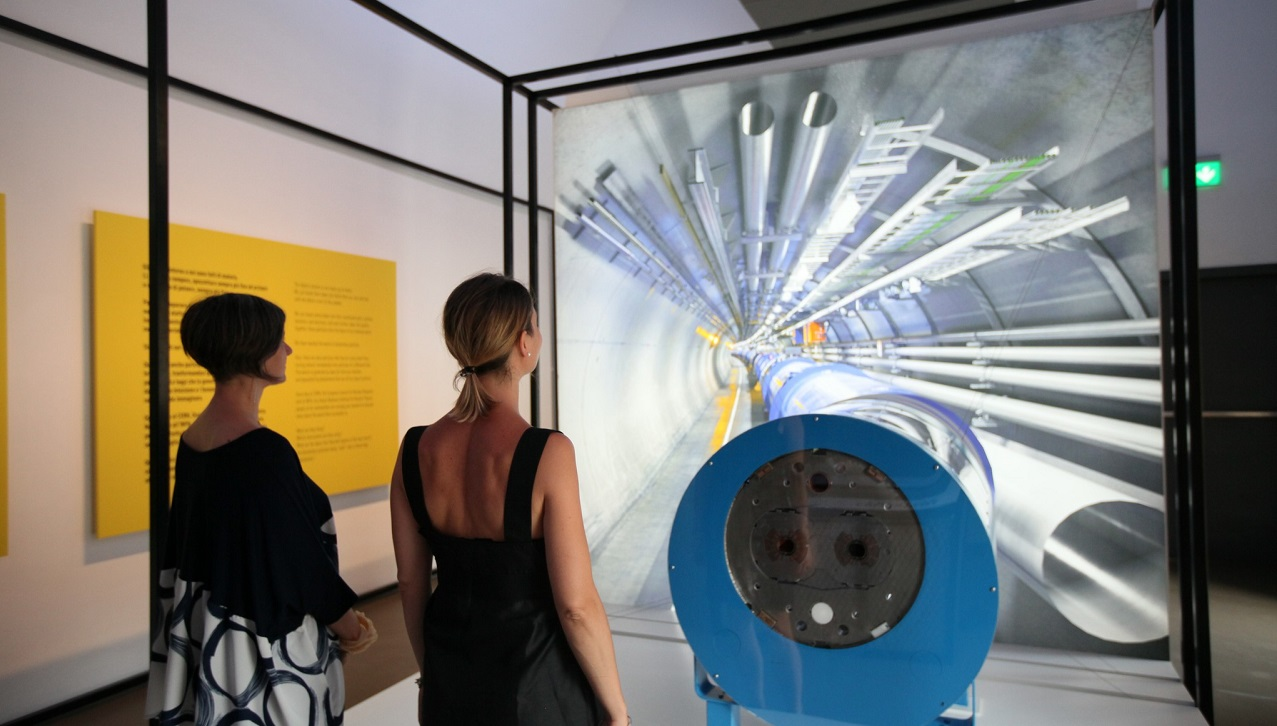 Al Museo della Scienza di Milano ripartono le attività nei laboratori thumbnail
