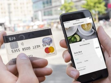 n26 sicurezza consigli banca online