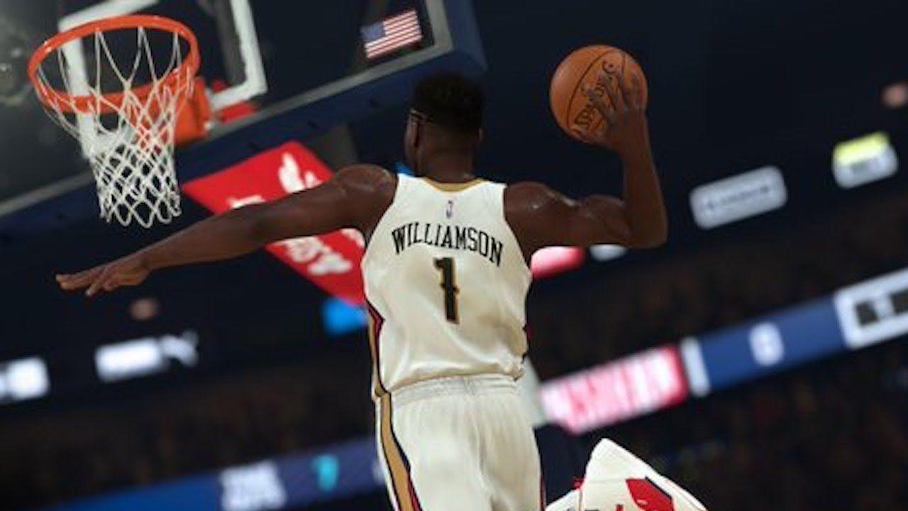 NBA 2K21 per Next-Gen: The W, la prima esperienza WNBA thumbnail
