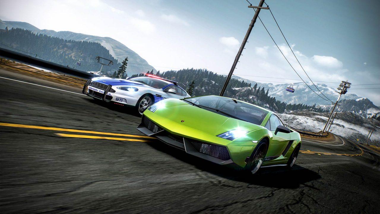 Si riaccende il brivido della corsa in Need for Speed: Hot Pursuit thumbnail