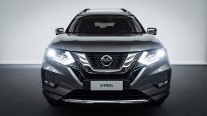 Nissan X-Trail, arriva la versione speciale Salomon per il mercato italiano  Nissan X-Trail, il più grande della gamma crossover, è ora disponibile nella versione speciale Salomon, esclusiva per il mercato italiano