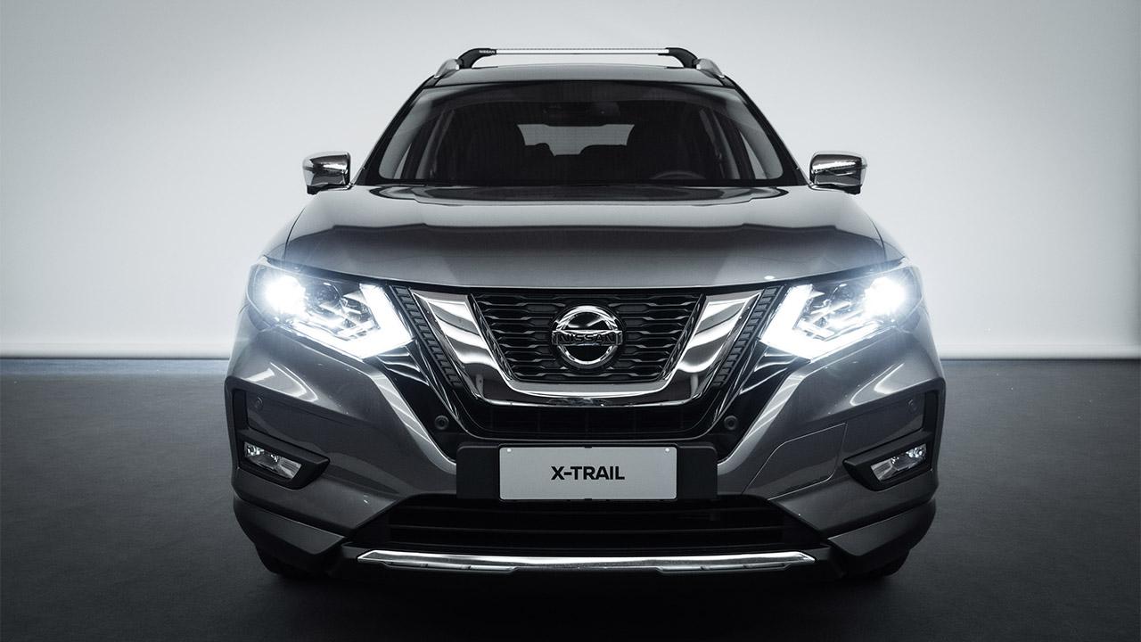 Nissan X-Trail, arriva la versione speciale Salomon per il mercato italiano thumbnail