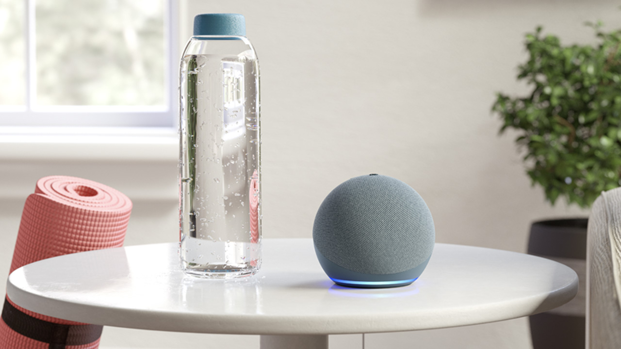 I nuovi Echo ed Echo Dot sono in arrivo nelle vostre case thumbnail