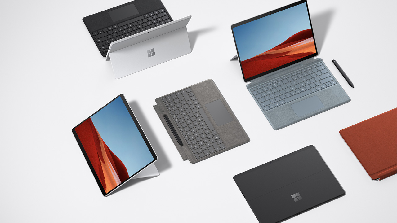 Microsoft sconta la linea Surface: offerte imperdibili su Amazon thumbnail