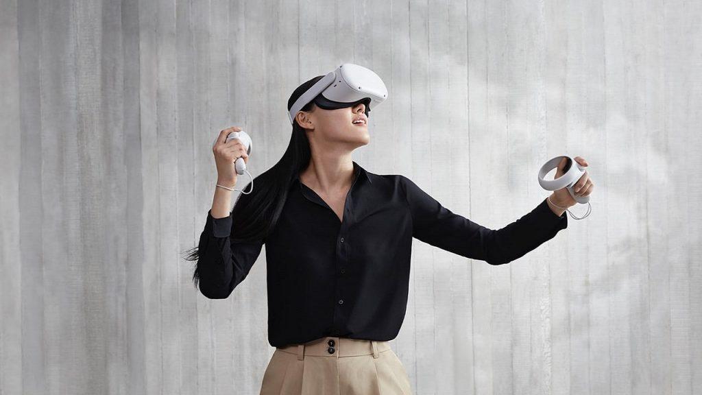 facebook Germania oculus quest 2