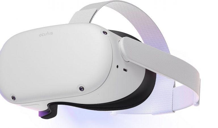 È arrivato Oculus Quest 2