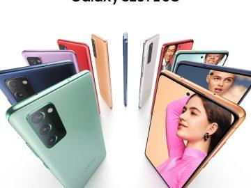 offerta Galaxy S20 FE