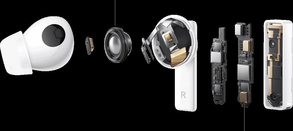 offerta Huawei FreeBuds Pro