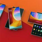 offerta smartphone 5G LG Wing