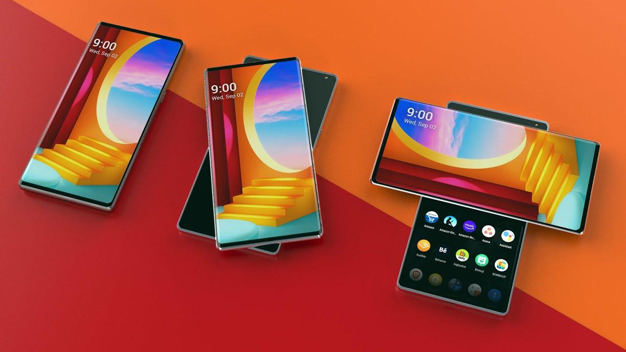 LG vuole ritirarsi dal mondo degli smartphone thumbnail