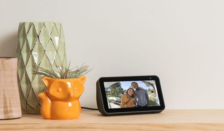 I prodotti Amazon Echo sono in super offerta