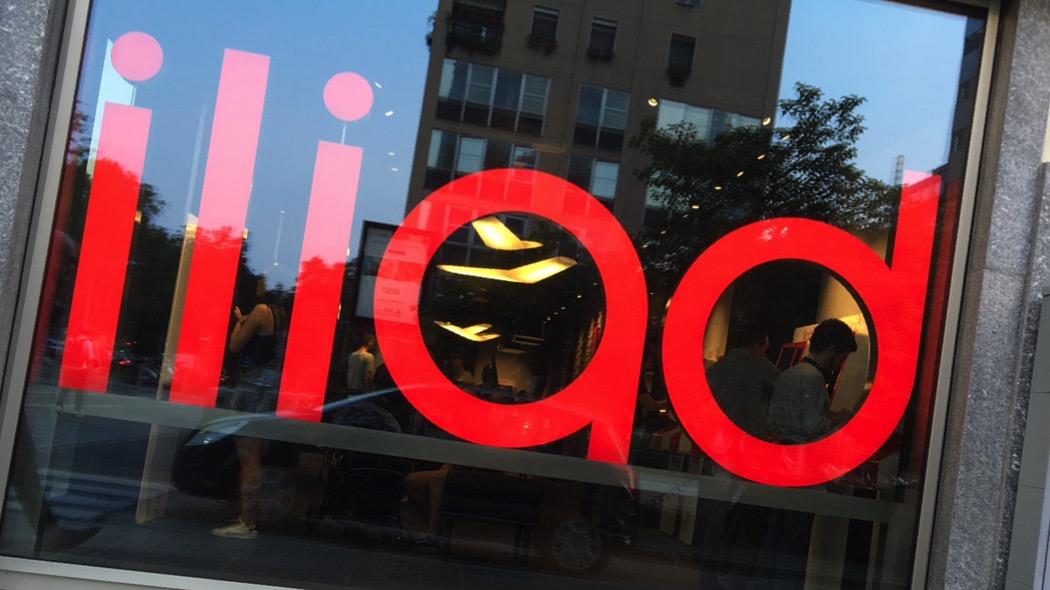 Con l'offerta di Iliad, 100 GB di traffico Internet a soli 9.99 € al mese thumbnail
