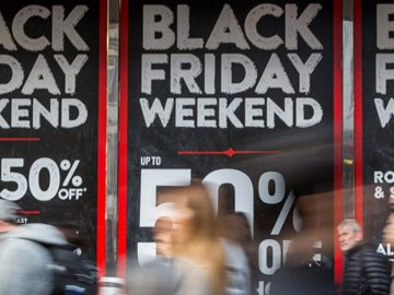 Origine del Black Friday