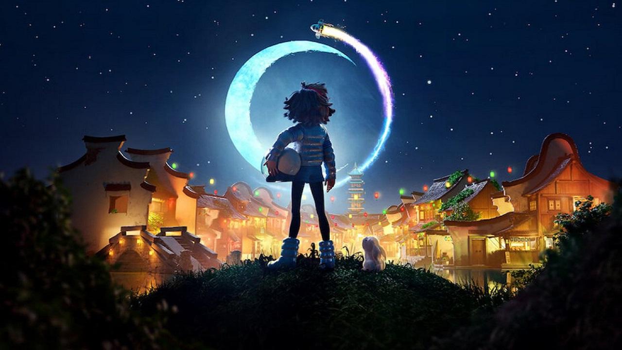 La recensione di Over The Moon, il film dell'anno di Netflix thumbnail