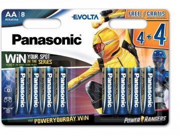 panasonic energy contest