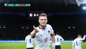 La retrocompatibilità di PES 2021 è confermata  L'account ufficiale dell'attesissimo gioco di calcio conferma la funzionalità che semplificherà il passaggio alla next-gen
