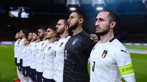 La Serie B arriva su PES 2021  Konami annuncia un nuovo accordo esclusivo per il proprio titolo sportivo