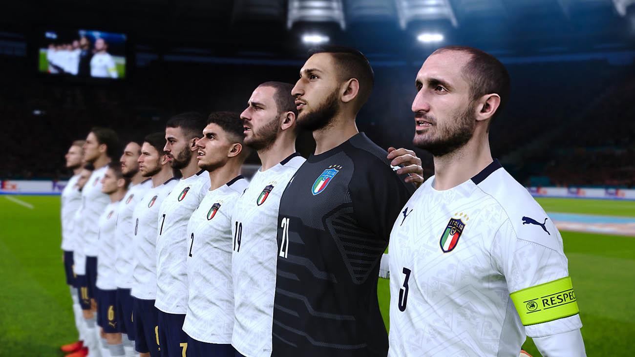La Serie B arriva su PES 2021 thumbnail
