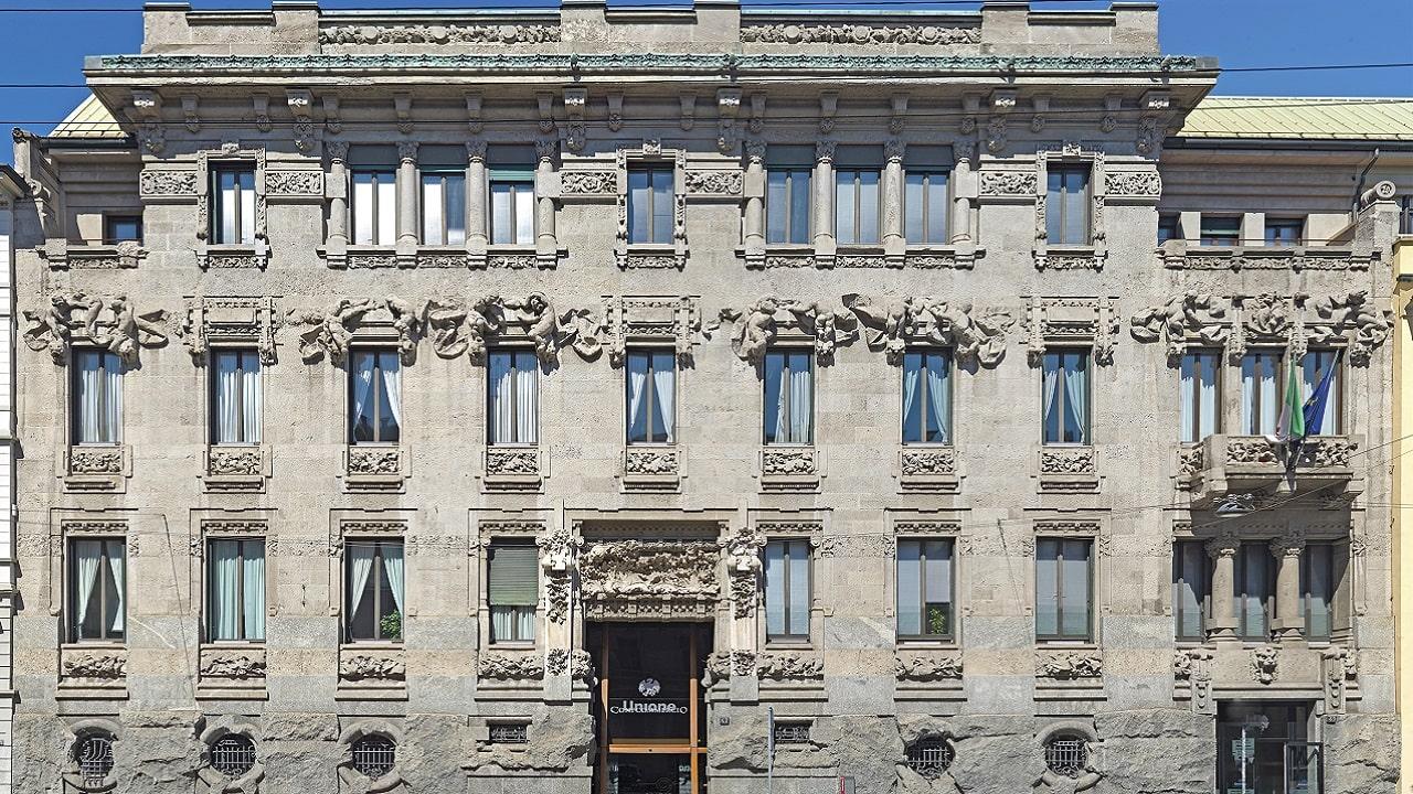Al via il secondo ciclo di mostre del Photofestival 2020 di Milano thumbnail