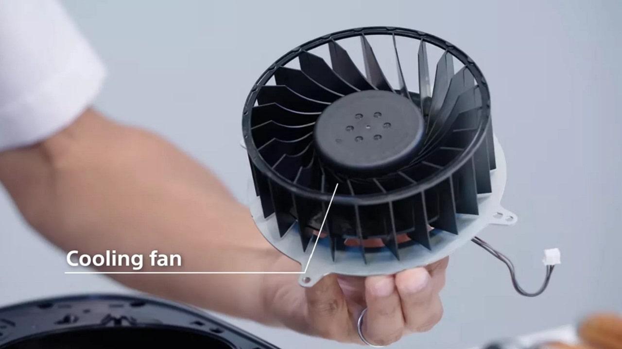 Il raffreddamento di PlayStation 5 si aggiorna via software thumbnail