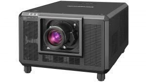 Proiezioni grandi, proiettore compatto  Panasonic lancia i suoi nuovi proiettori della serie PT-RQ35K, i più leggeri della categoria