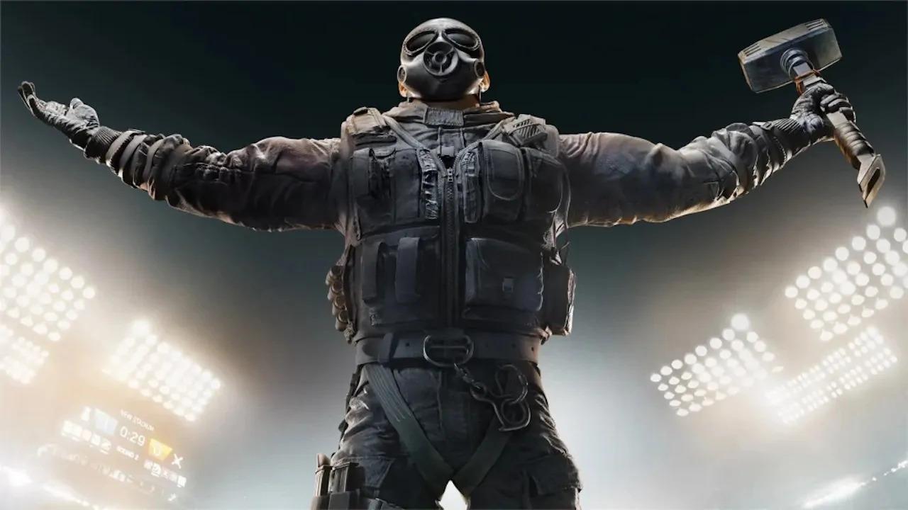 Volete comparire nel November Six Major? Ubisoft vi offre questa opportunità thumbnail