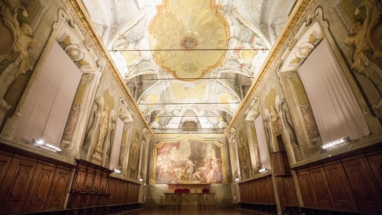 Il Museo della scienza di Milano apre la Sala del Cenacolo al pubblico thumbnail