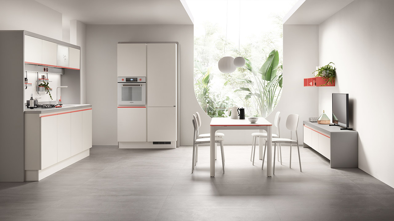 scavolini amazon alexa dandy plus