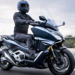 scooter honda forza 750