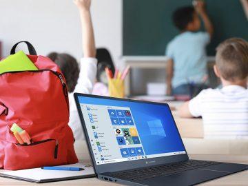 scuole italiane e tecnologia