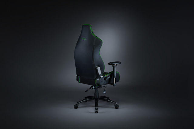 sedia gaming Razer