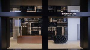 Apre a Milano il primo showroom Signature Kitchen Suite  Connubio di tecnologia e design, gli elettrodomestici di alta gamma LG Eletronics arrivano in Italia