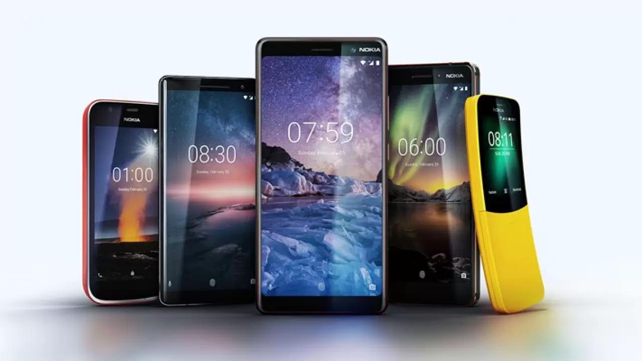 Counterpoint Research premia l'affidabilità degli smartphone Nokia thumbnail