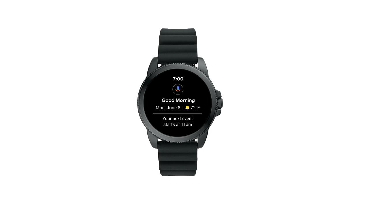 Fossil presenta il nuovo smartwatch GEN 5E thumbnail