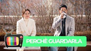"""Something in the Rain, il """"ritratto"""" della quotidianità coreana: Perché guardarla?  Scopriamo insieme una delle migliori serie tv coreane disponibili su Netflix"""