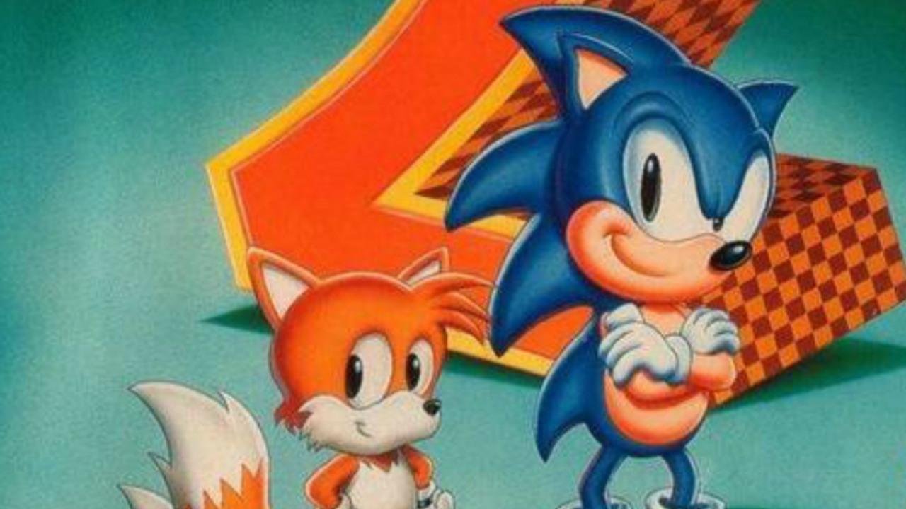 Sonic 2 è gratis su Steam, un'occasione imperdibile e a tempo thumbnail