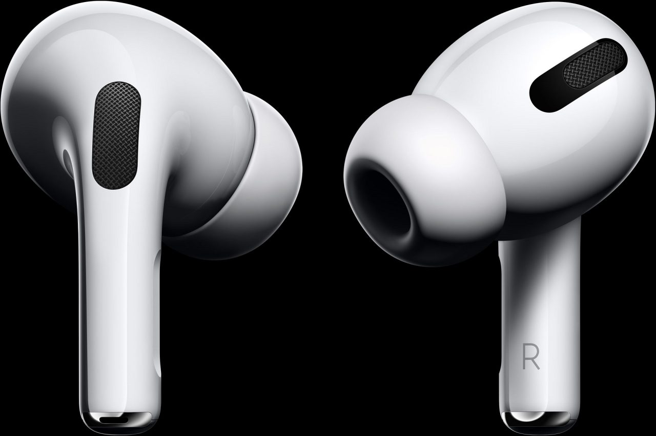 Arriva il surround sulle AirPods thumbnail